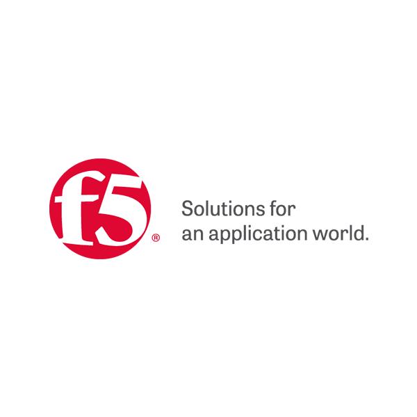 F5ネットワークスジャパン株式会社