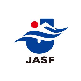 公益財団法人日本水泳連盟(ロゴのみ)
